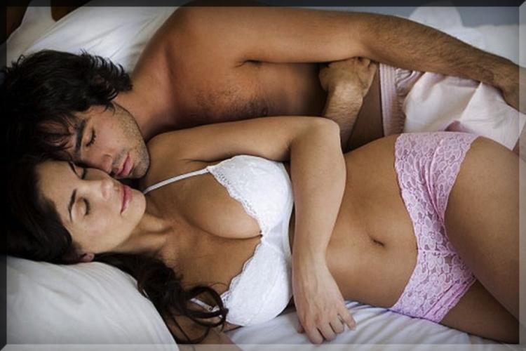 Сон Красивый Секс